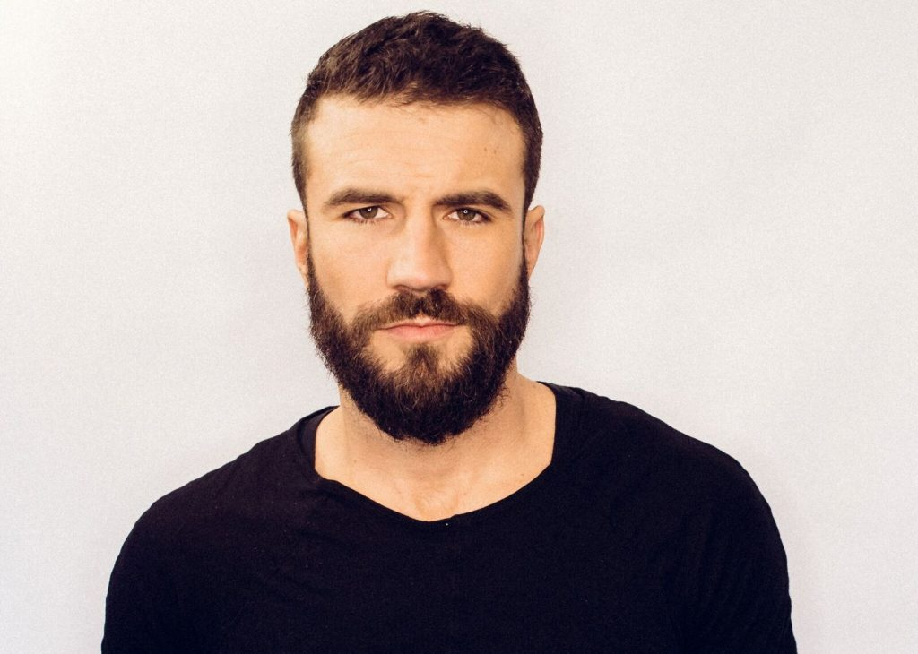 Sam Hunt 1024x730 - Music in May: Gentleman's Weekend Playlist