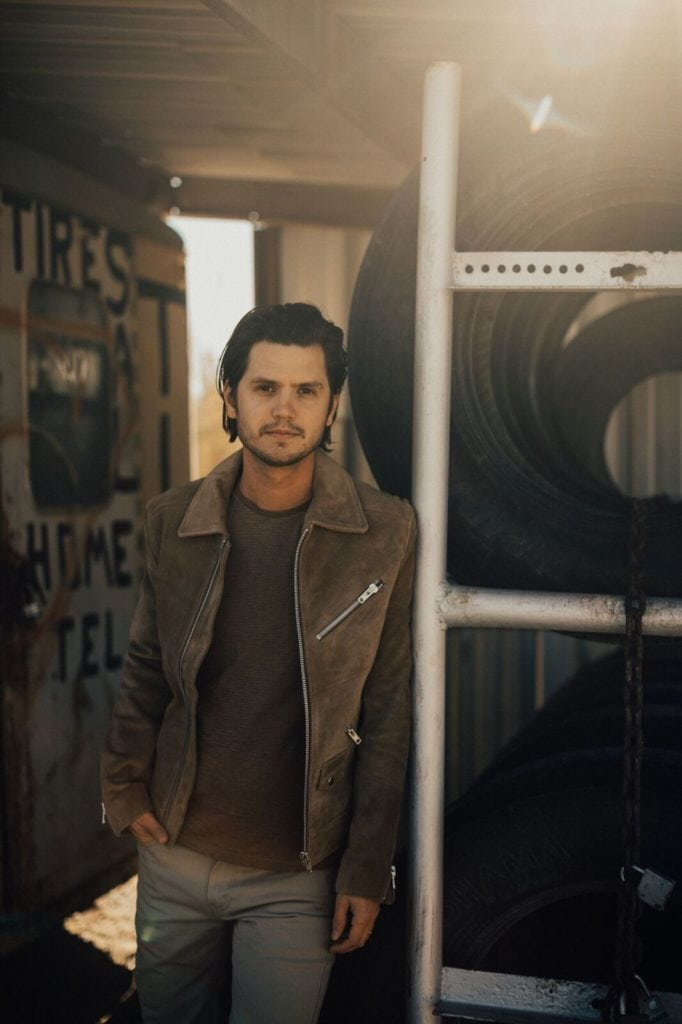 Steve Moakler 682x1024 - Music in May: Gentleman's Weekend Playlist