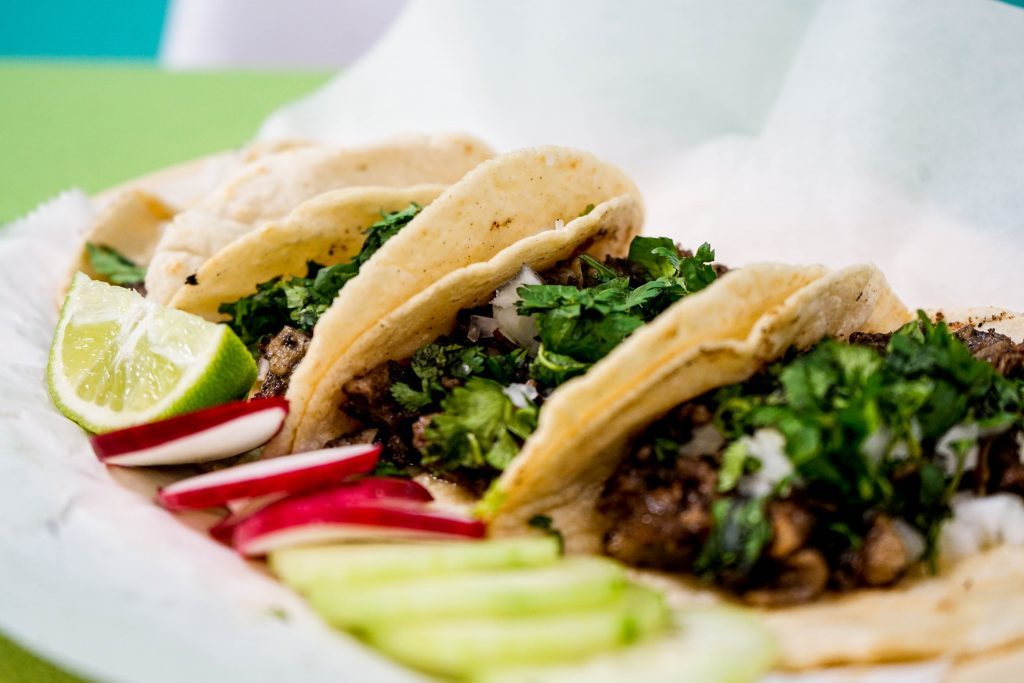 Tacos 1024x683 - Can Mexican Food Be Healthy