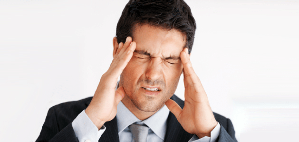headache - Healthy And Safe Ways To Deal With Pain