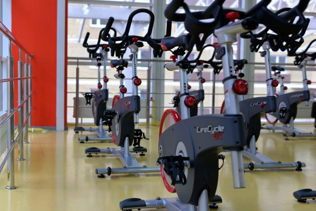 indoor cycling 1024x683 - Why You Should Start Spinning Right Now