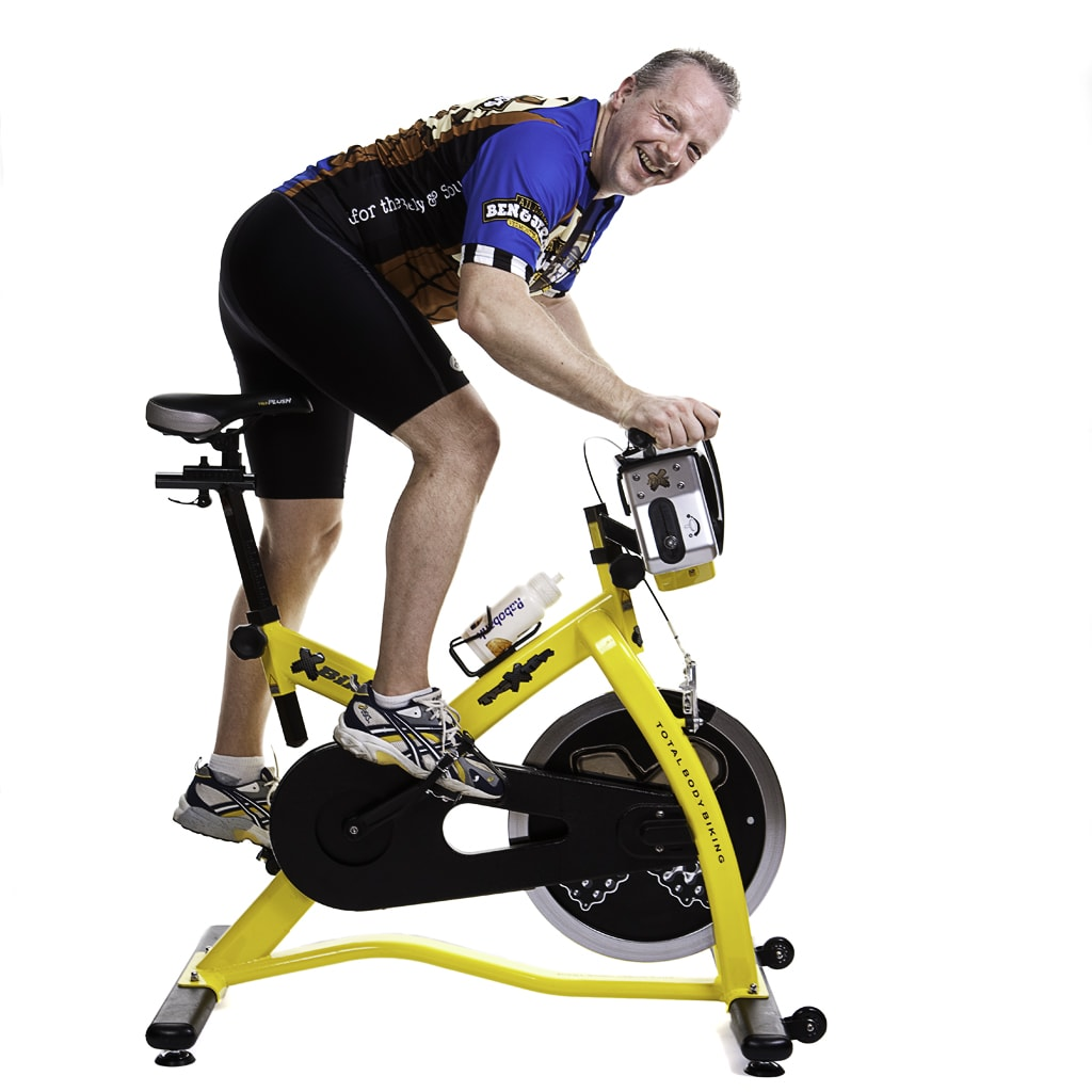 indoor cycling at home - Why You Should Start Spinning Right Now