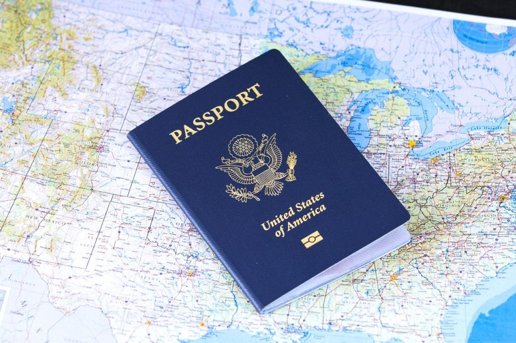 passport for travelling 1024x682 - Home Or Away – Is Starting Life Abroad Still A Realistic Venture?
