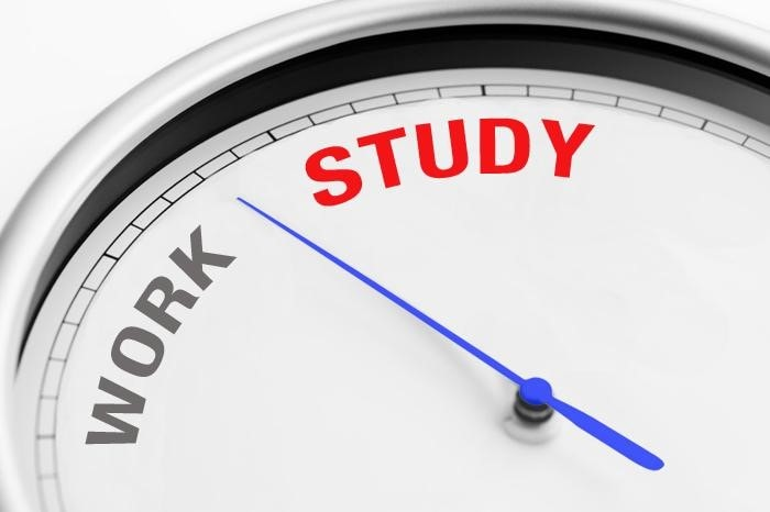 time balance between work and study - 2 Best Ways How to Keep Balance Between Study and Work