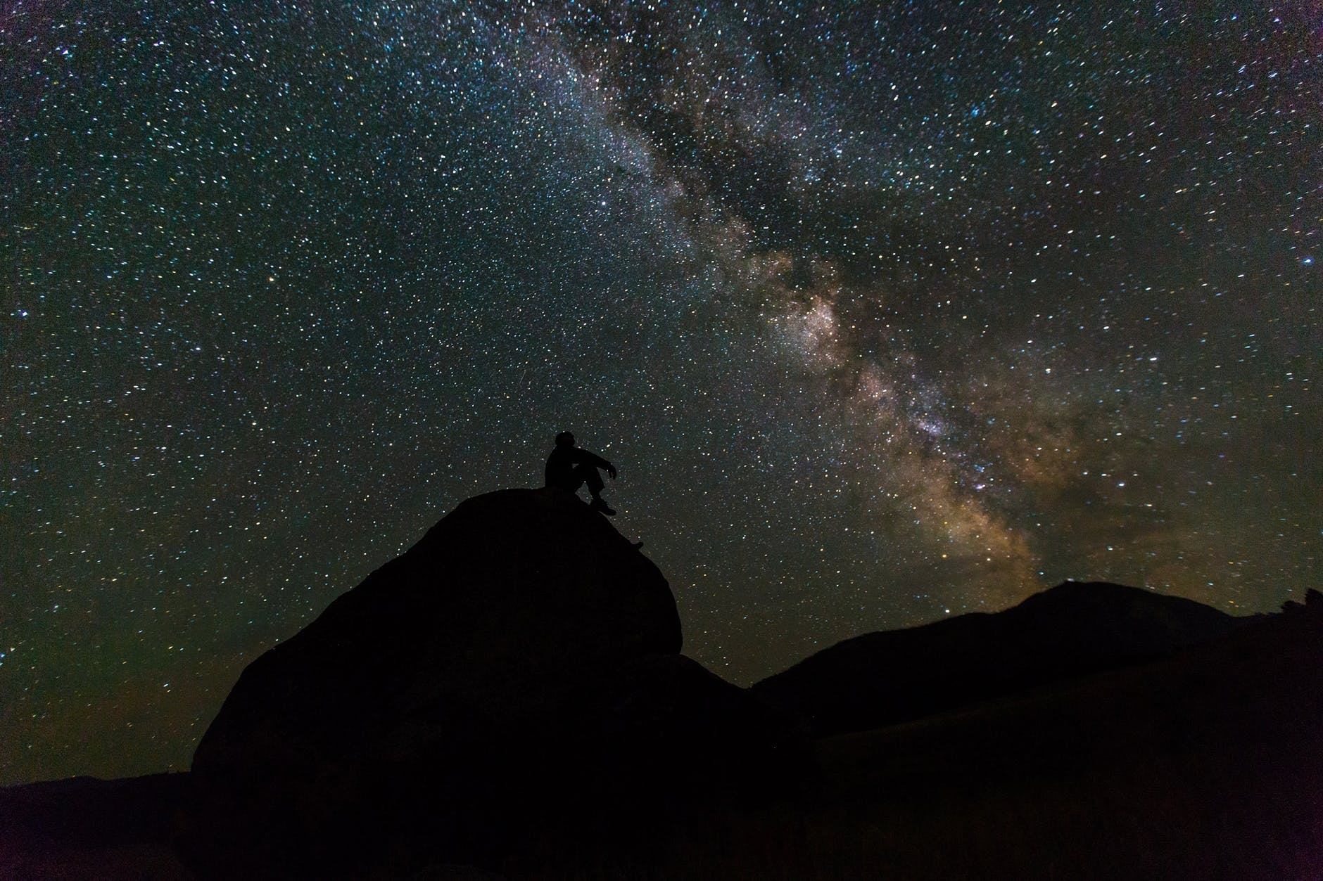 Best Places to Stargaze