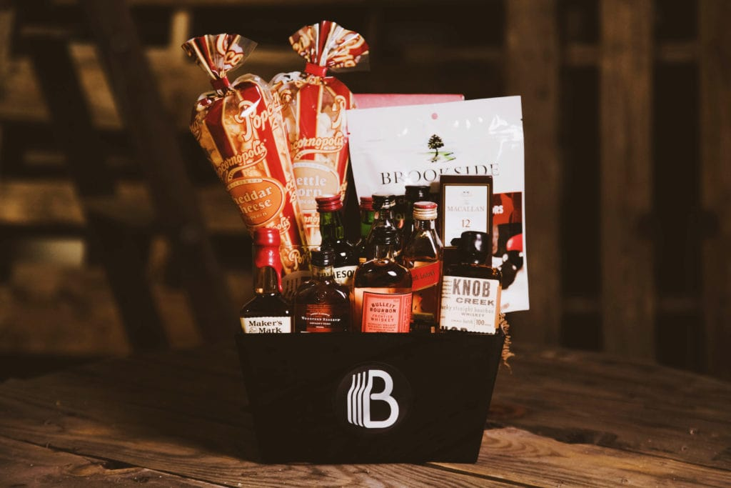 Bro Baskets The Ultimate Whiskey Sampler 1024x683 - Something For Every Man on This Father's Day Guide