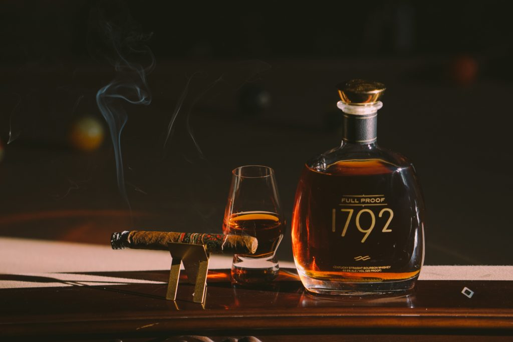 Fuente Fuente Opus X Lost City 1024x683 - Whiskey Pairing: 1792 High Rye with Oliva Serie V Melanio