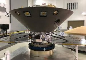 Inside the InSight Lander 300x210 - NASA Science News - InSight to Launch to Mars