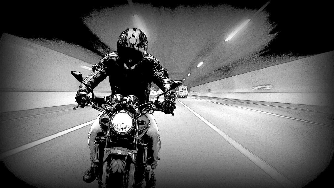 Motorbike Safety