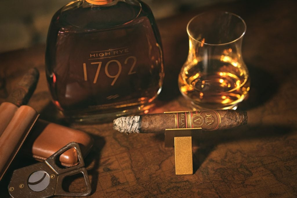 Oliva Serie V Melanio 1024x683 - Why Cigars and Whiskey Are the Perfect Match Made in Heaven (And How to Pair Them)