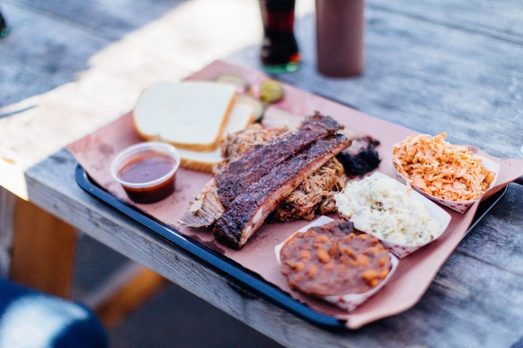 barbecue restaurants 1024x682 - 5 BBQ Spots Near Austin Worth a Day Trip