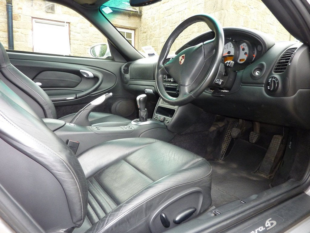 car interior 1024x768 - 9 Ideas To Help You Sell Your Car Fast