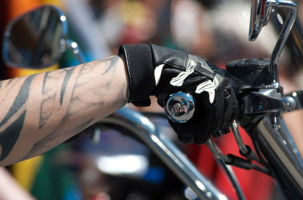 gloves for motorcycling 1024x678 - Born to be Mild: Motorbike Safety For Even The Most Nervous Riders!