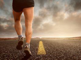 marathon workout