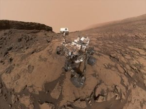 mars visitors 300x225 - NASA Science News - InSight to Launch to Mars