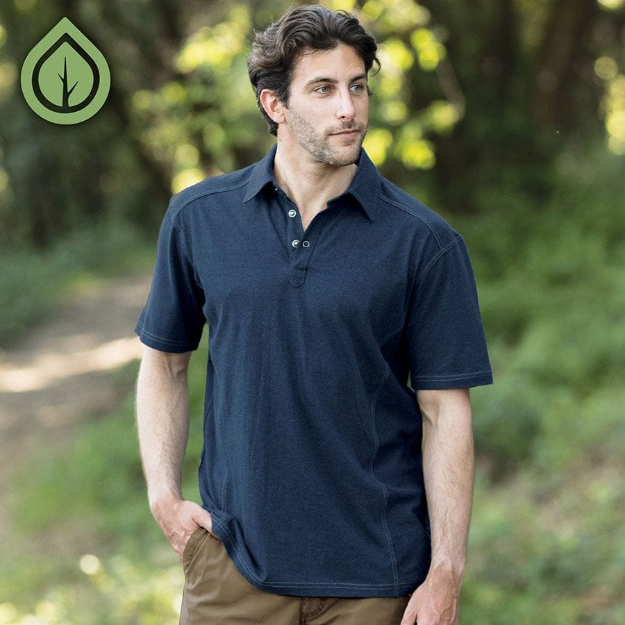 summer wear for men - Upgrade your look this summer with sustainable shirts from Ecoths