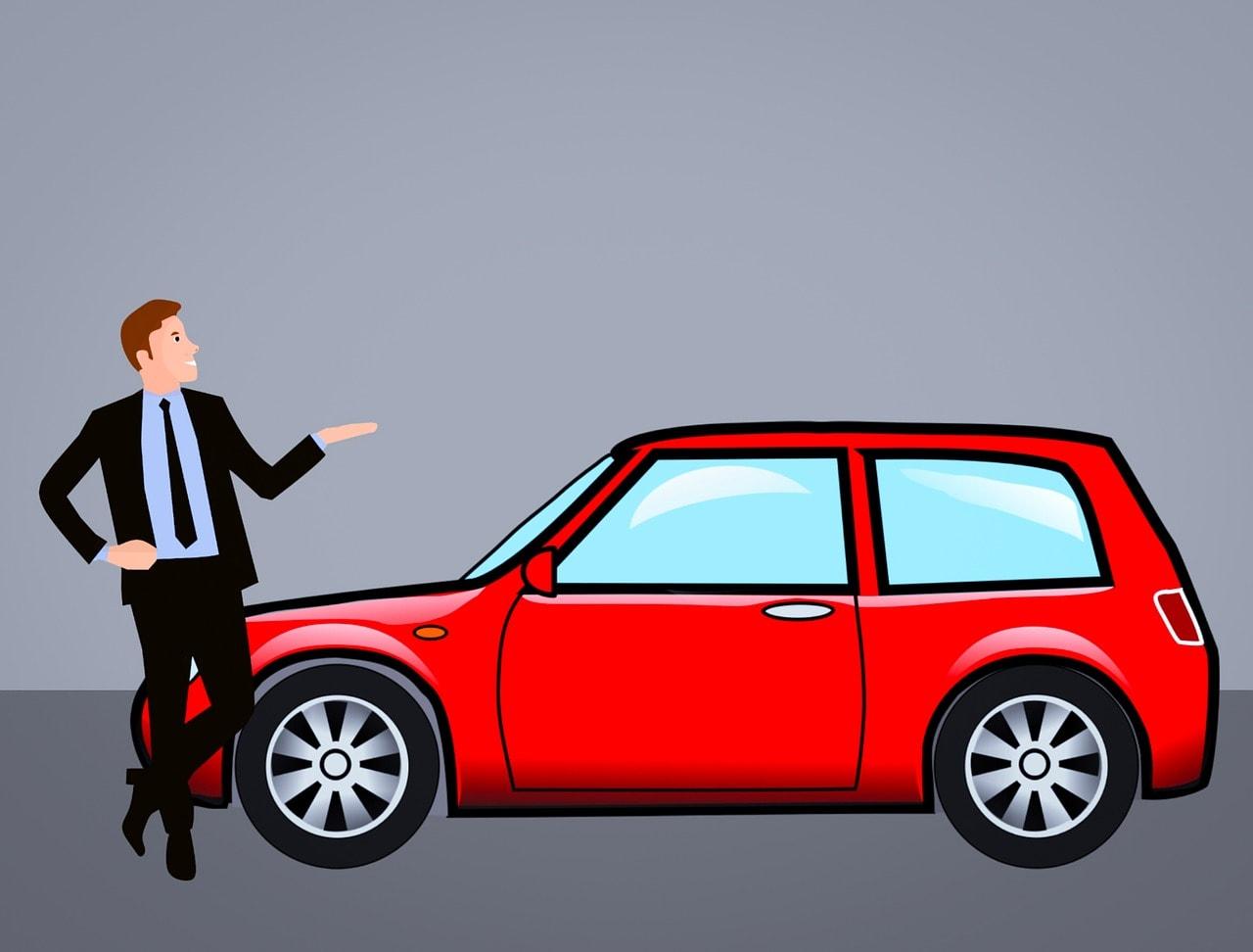 Choosing Your Next Vehicle