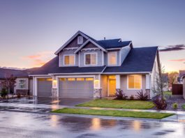 Creating the Perfect Home