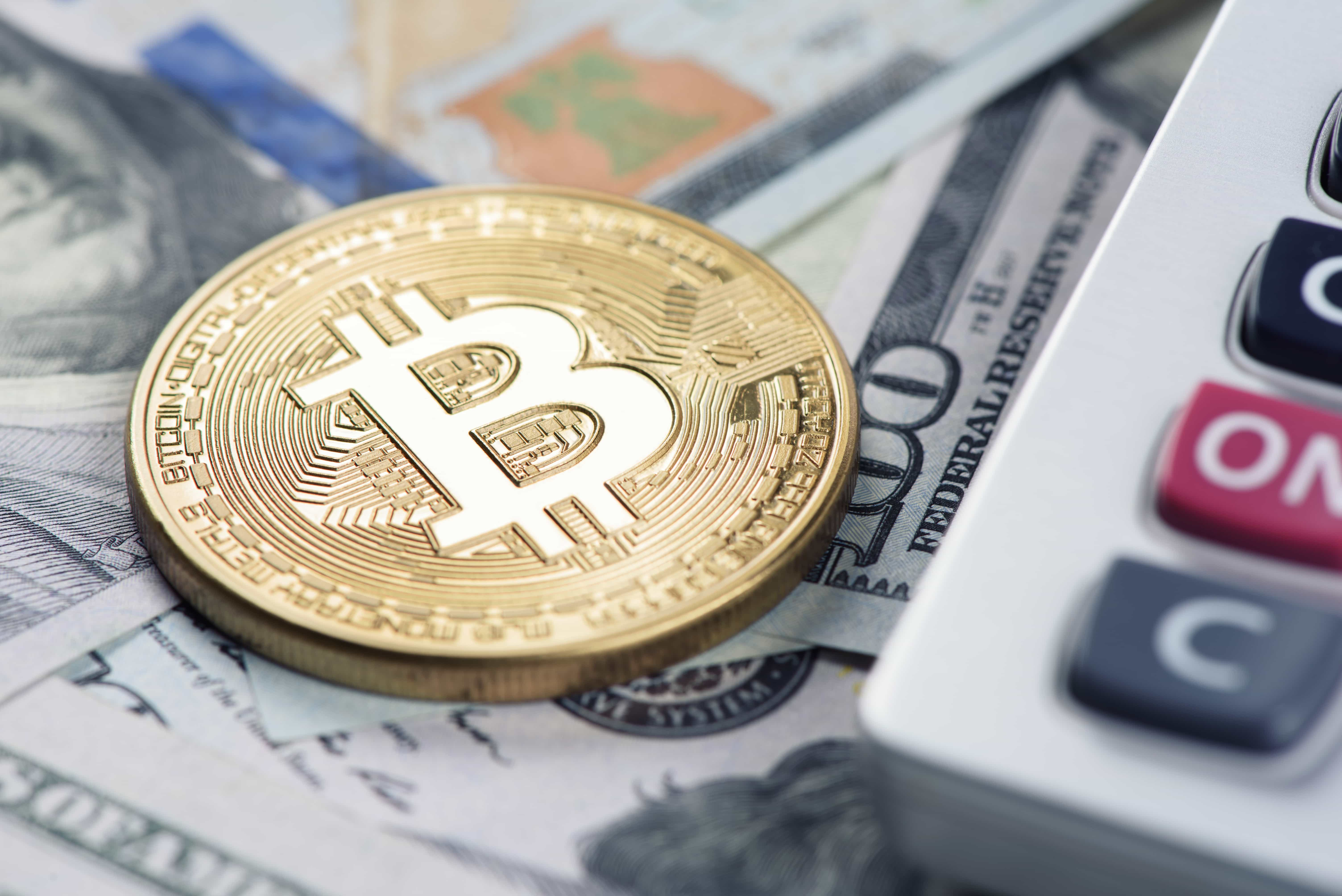 Cryptocurrency Calculators