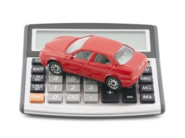 Driving Expenses