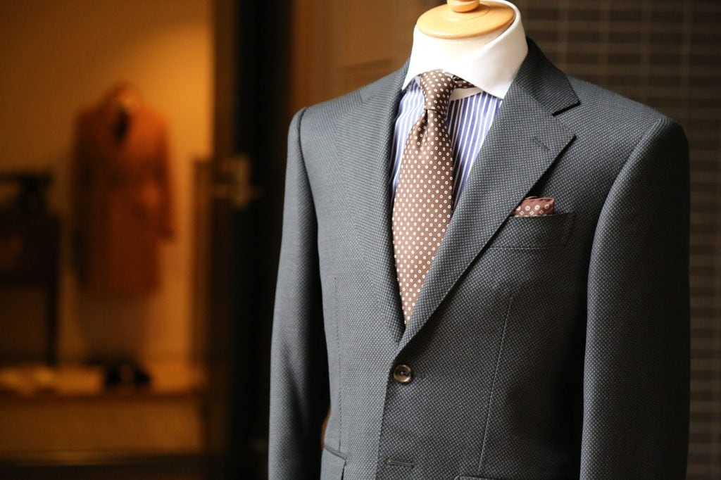 Find Tailored Clothing 1024x682 - Why Tailored Suits Can Make You Attractive & Successful