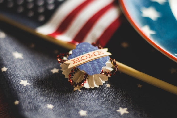 Patriot's Gift Guide for the Fourth of July