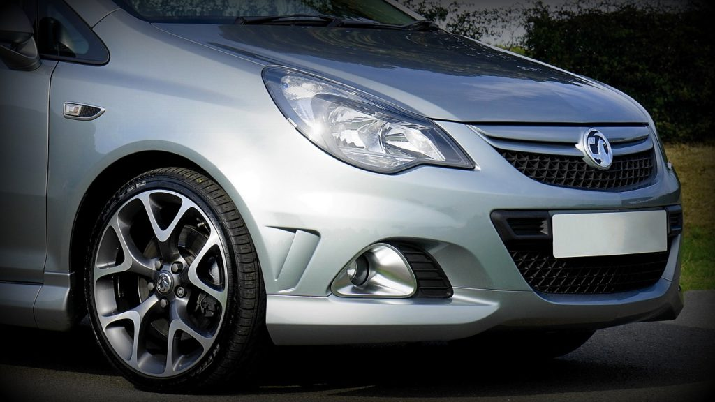 Vauxhall Astra 1024x576 - Stylish Cars That Are Great For Families