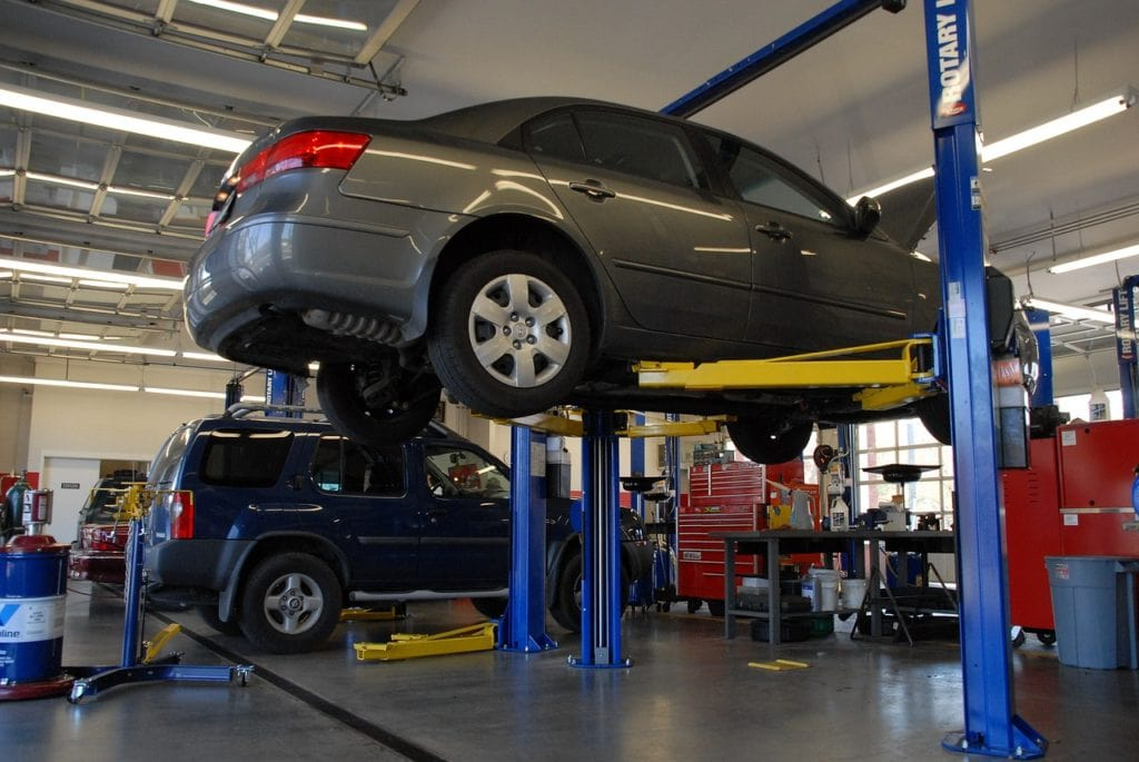 car maintenance 1024x685 - How to Drive a Budget Car With Style