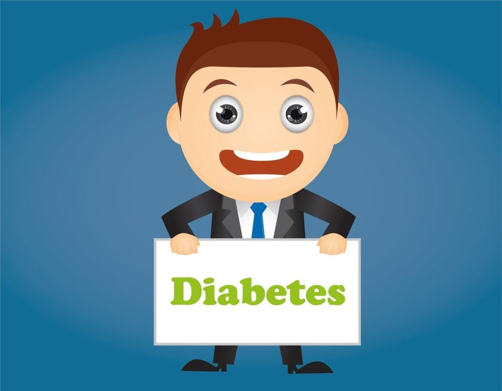 diabetes 1024x798 - Health and Social Benefits of Lean Muscle Mass to Men