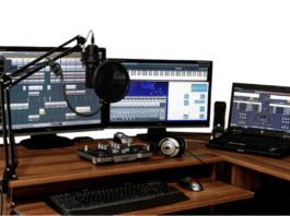 producing music online on a budget