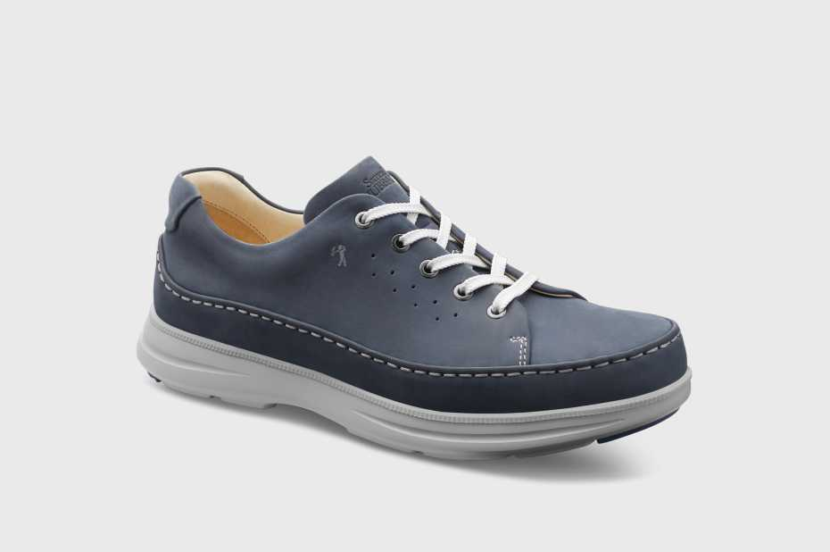 36 Holes Golf Shoes - Samuel Hubbard Shoes: The Ultimate in Men's Style and Comfort