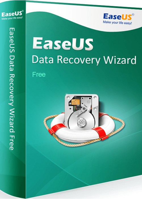EaseUS Data Recovery Wizard Free - How to Get EaseUS Data Recovery Wizard Free