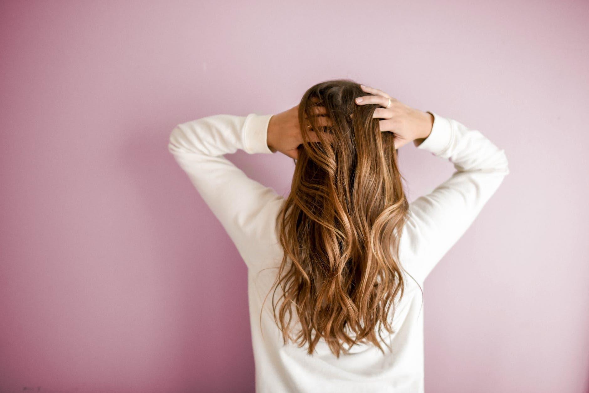 Hair Fibers Work Better to Get Hair Back