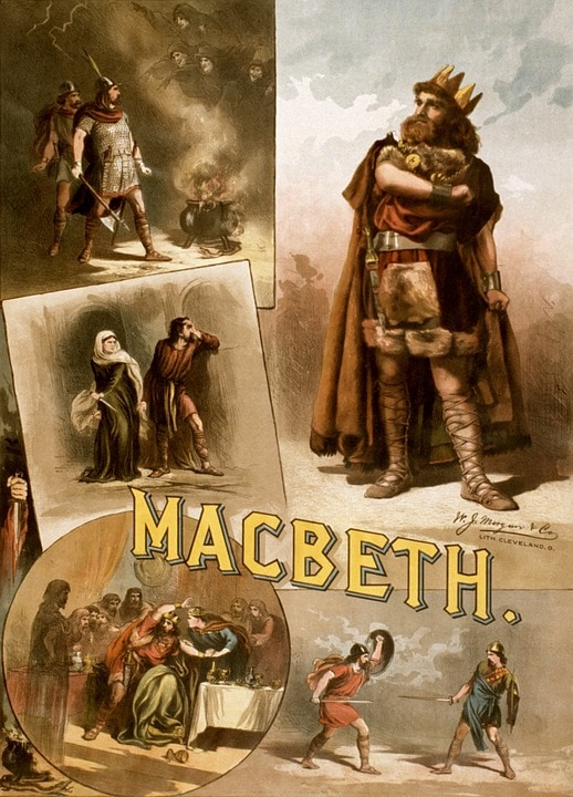 Macbeth - Superstition In The Theatre