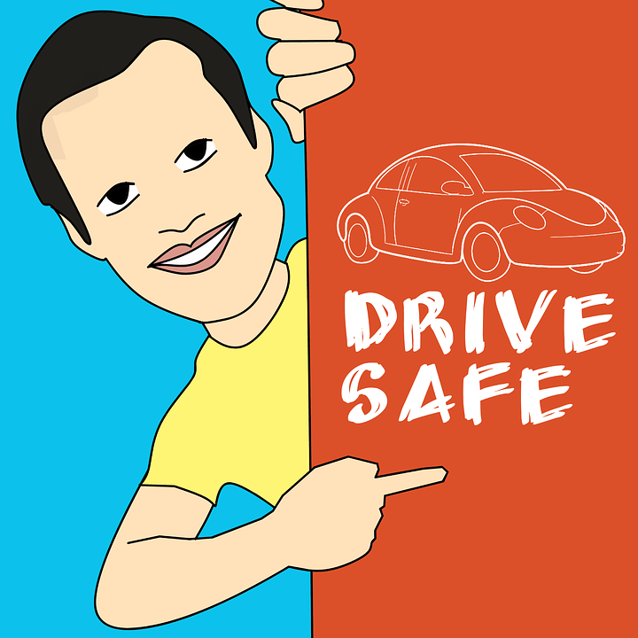 Reduce Distractions While Driving