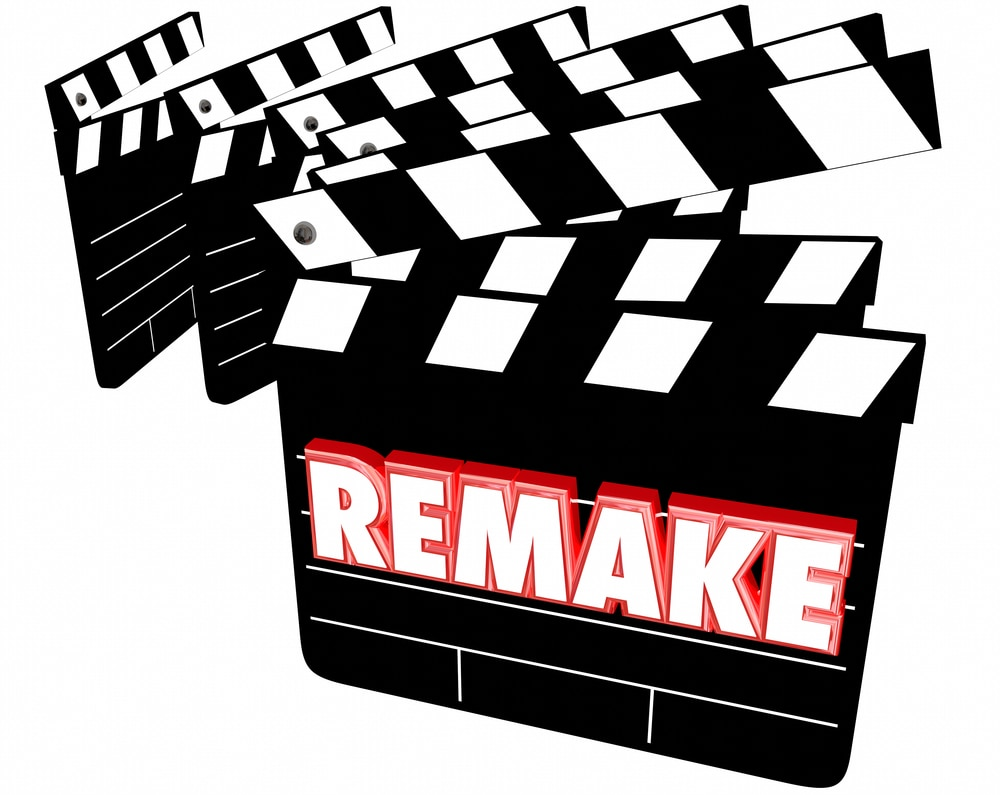 Remake movies - The Best Movies (By Genre)