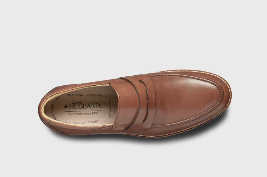 Samuel Hubbard history - Samuel Hubbard Shoes: The Ultimate in Men's Style and Comfort