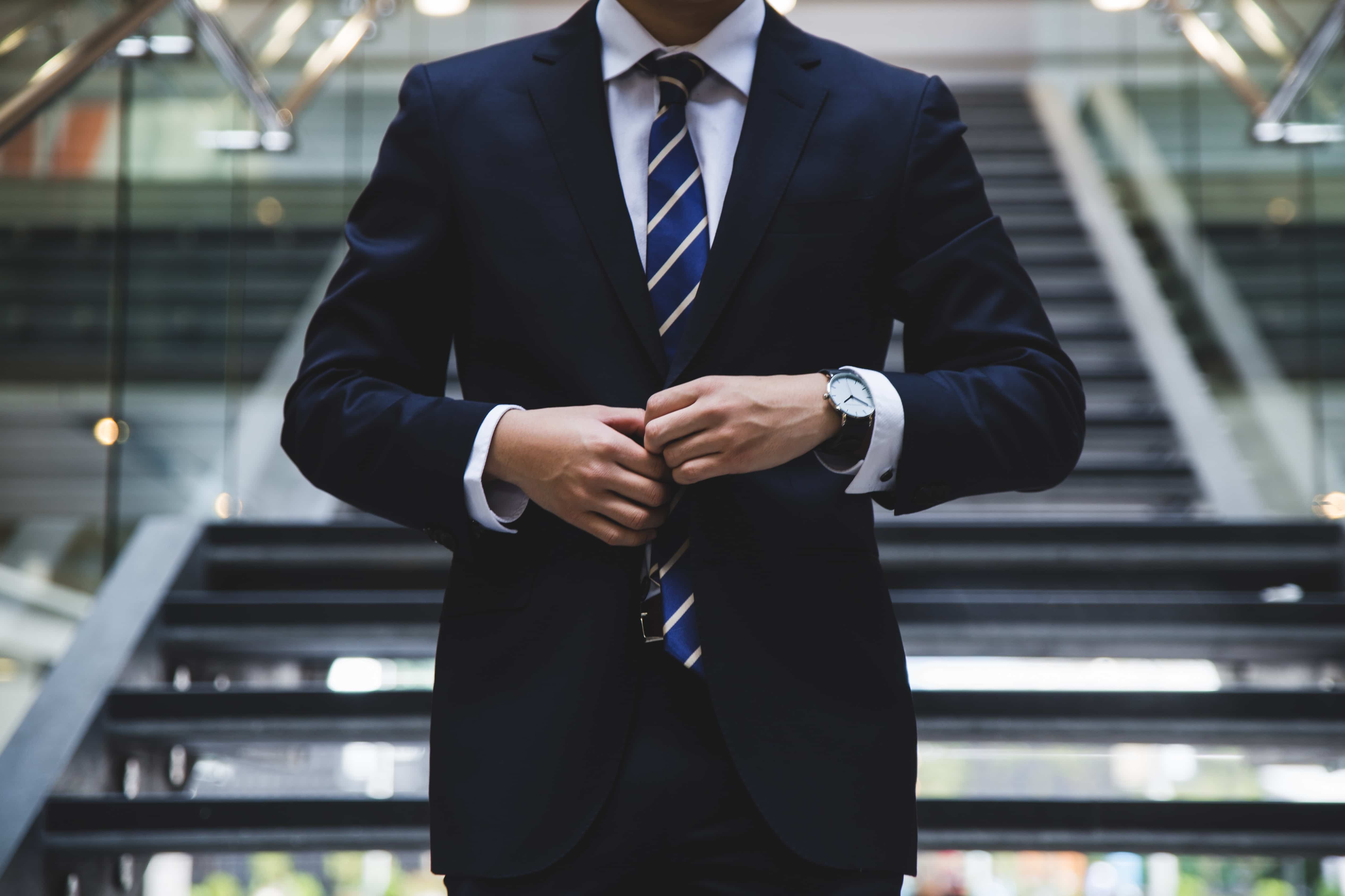Steps To Setting Up Your First Company
