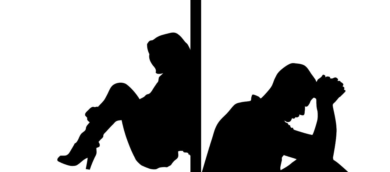 Surviving The Darkside Of Divorce