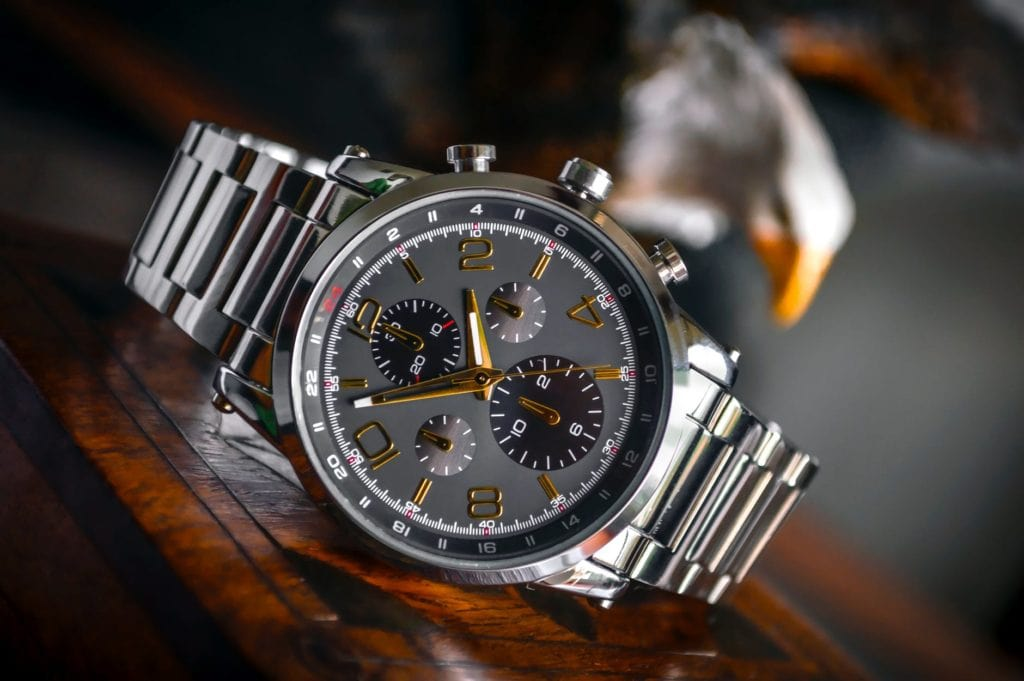 quality watches from heritage brands 1 1024x681 - 5 Watch Styles You Should Not Ignore