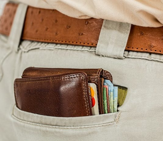 Men's Wallet Styles