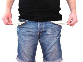 Men To Overcome Financial Regret
