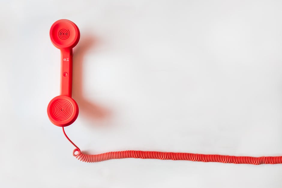 cold calling - Advice for the Modern Job Seeker