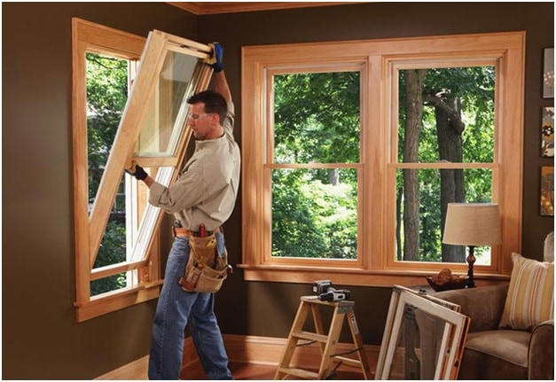 installing new window - 4 Ways To Increase The Value Of Your Home