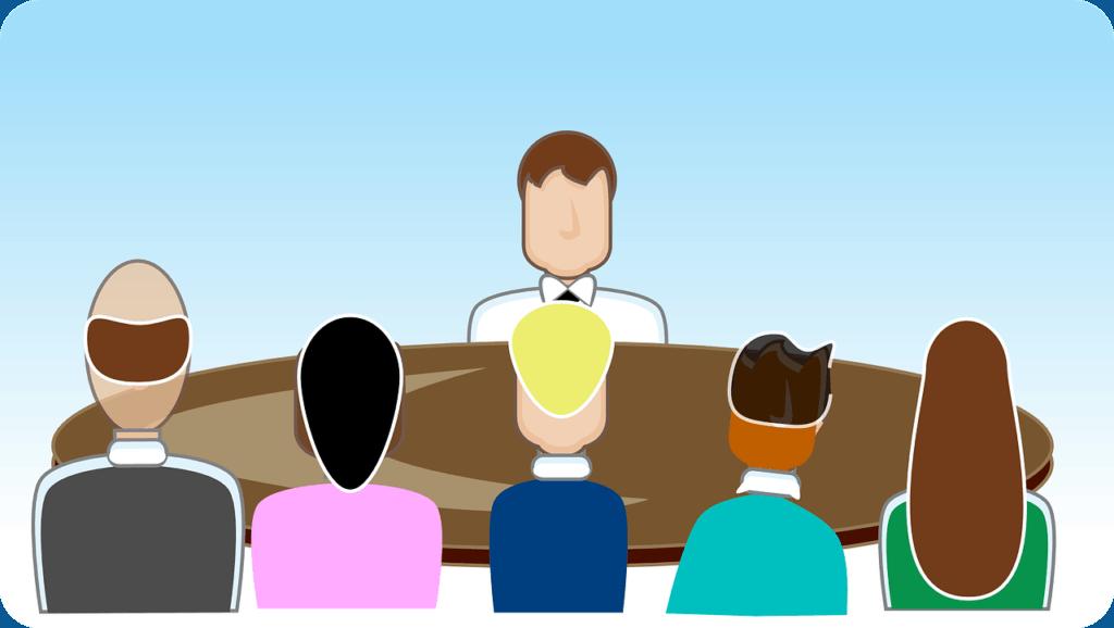 interviewing process 1024x578 - Advice for the Modern Job Seeker