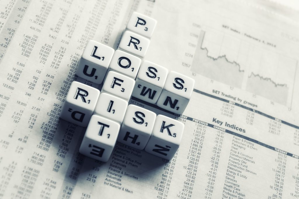 risk and profit 1024x682 - Key Ways For Men To Overcome Financial Regret: 3 Biggest Mistakes To Avoid