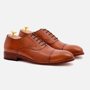 95Dean Oxfords Tan Front grande 1 - Men's 2018 Fall Fashion Guide