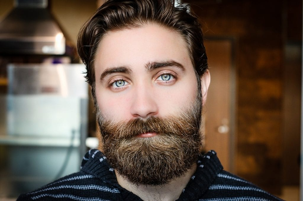 Beard man 1024x682 - A Comprehensive Guide to Understand Beard Growth Stages