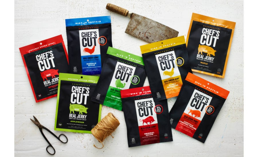 Chefs Cut Real Jerky - Last Minute Christmas Gift Ideas for Him