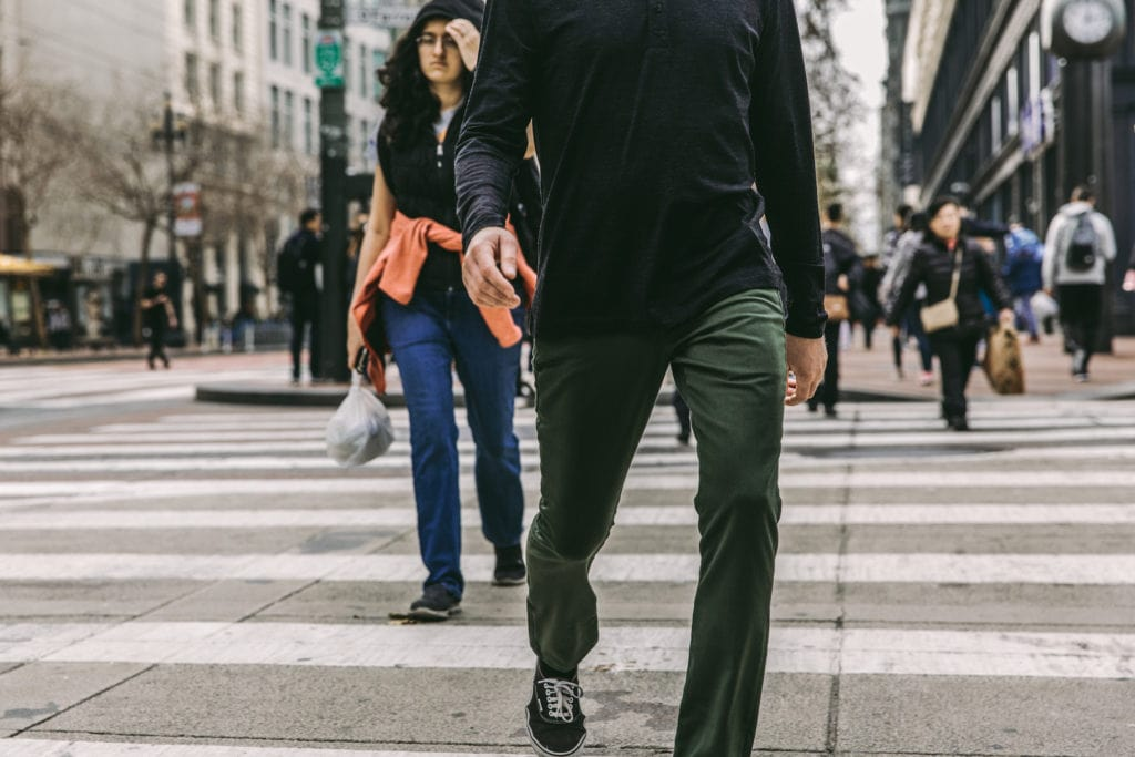 Civic wear chinos 1024x683 - Men's 2018 Fall Fashion Guide